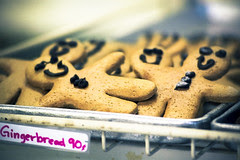 """""""And I had but one penny in the world. Thou should'st have it to buy gingerbread."""""""
