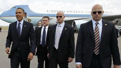 secret service tom francois