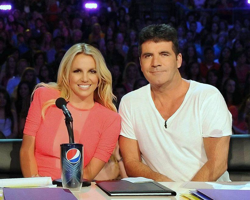 Britney_X_Factor