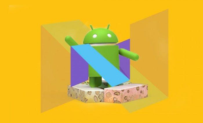 Qué-dispositivos-reciben-Android-Nougat