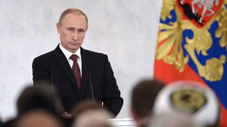 Crưm, Nga, Ukraina, Mỹ, EU