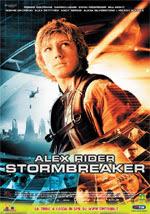 Stormbreaker+locandina