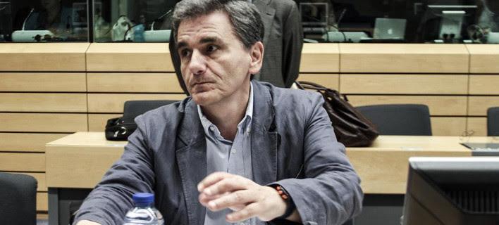 Reuters: Στο Eurogroup ζητούν από τον Τσακαλώτο πιο βαθιές μεταρρυθμίσεις