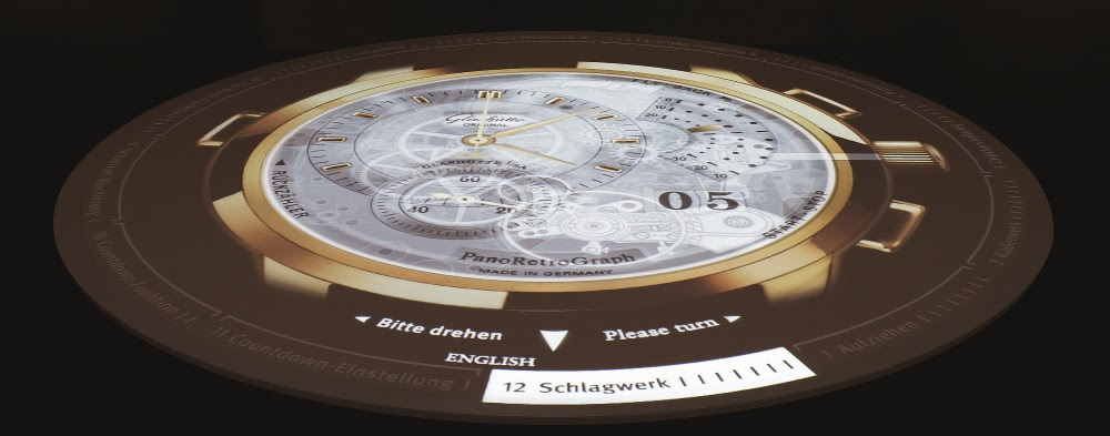 German Watch Museum.