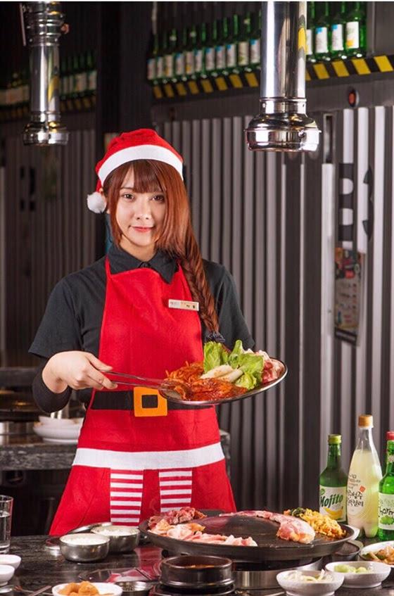 Hello BBQ韓肉/韓國烤肉/烤肉/韓式料理