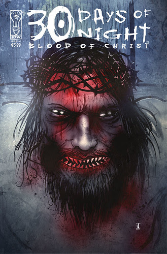 30 Days of Night: Blood of Christ