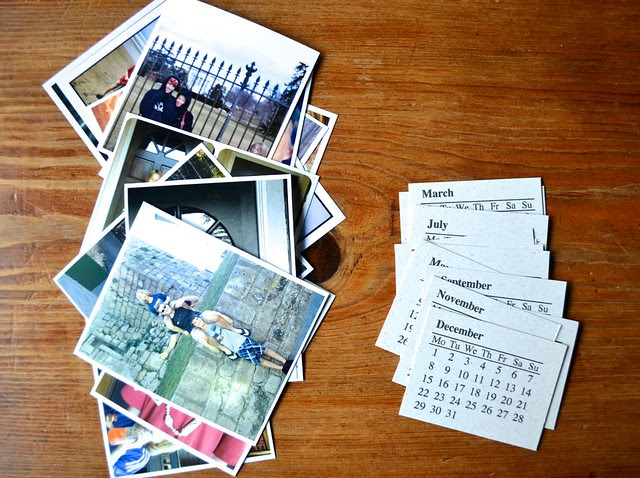 2014 calendar tutorial 2