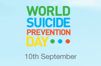 Image result for World Suicide Prevention Day