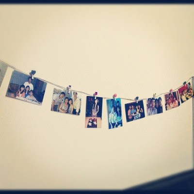 New design on the wall. :) (Taken with Instagram)