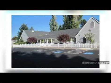 The Hostess House Wedding Receptions Vancouver WA   YouTube