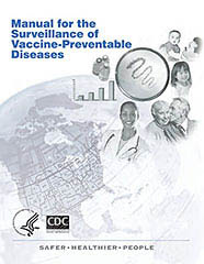 Surveillance Manual.