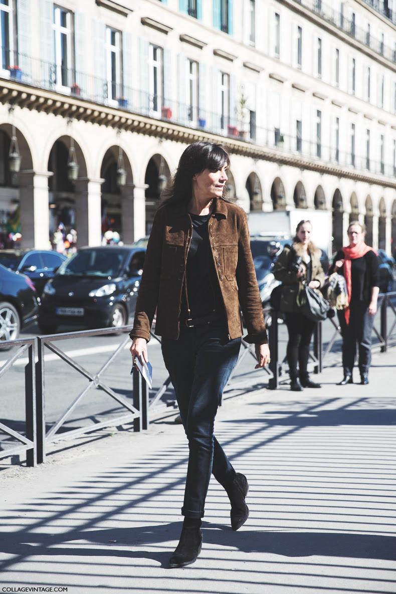 Paris_Fashion_Week_Spring_Summer_15-PFW-Street_Style-Emmanuel_Alt-Suede_Jacket-Black_Jeans-1