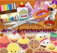 My Craft Sensations