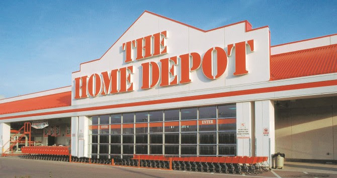 Home Depot matches Menards 11% Rebate and competitor coupons ...