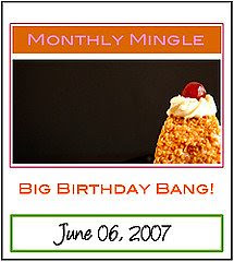 monthly mingle june