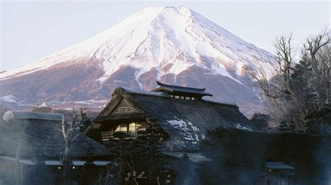 background cool japan mount