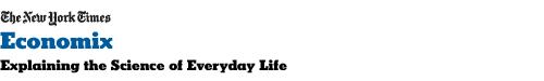 Economix - Explaining the Science of Everyday Life