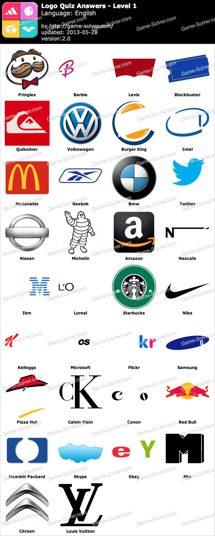 logo quiz answers clothing and apparel logo wallpaper