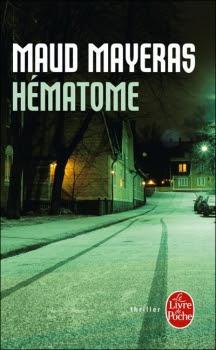 Couverture Hématome
