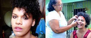 Aprovada no Sisu, travesti Maria Clara Araújo pede igualdade após entrar UFPE