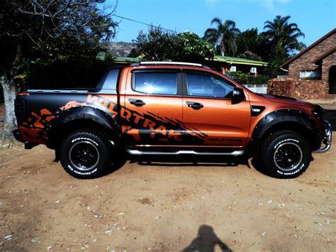 ford ranger rear hd photo  car release news