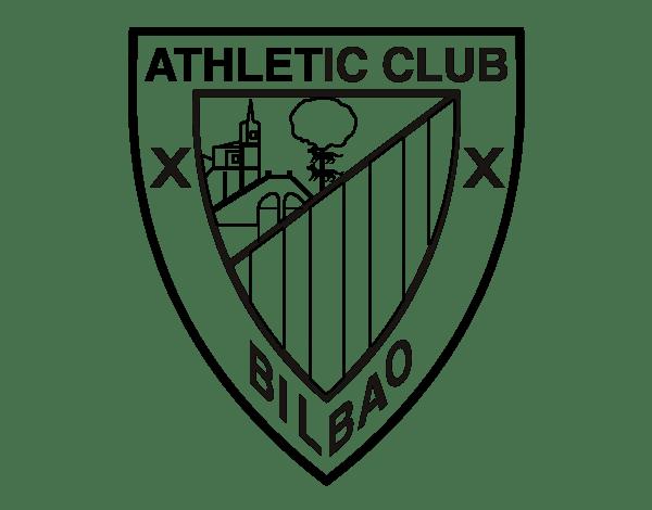 Imprimir escudo del atletico de madrid - Imagui