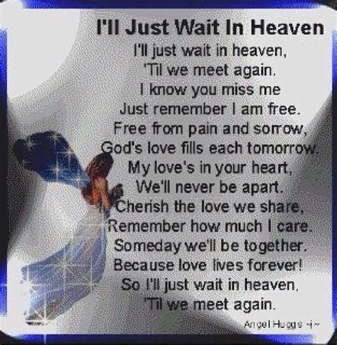 I Miss My Son In Heaven Quotes