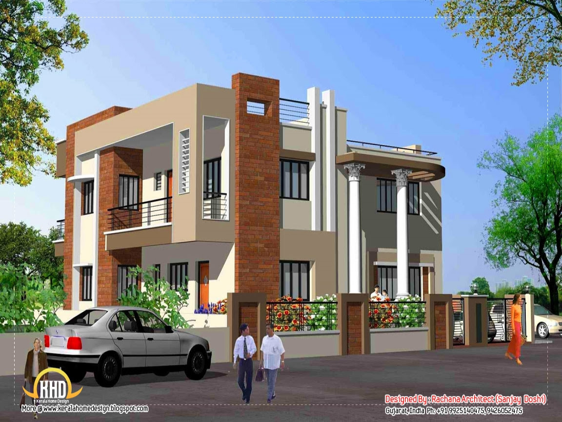 Ryan Home  Plans  and Elevations  Home  Elevation  Design India