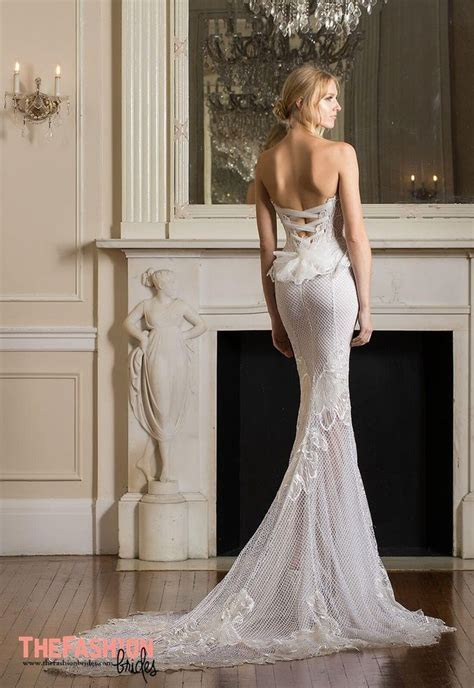 59 best Pnina Tornai images on Pinterest   Bridal