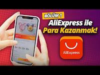AliExpress ile para kazanmak! - İlk olarak ne yapılmalı? - ShiftDelete.Net