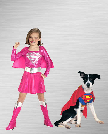 Superman Costumes Halloween Costumes Buycostumescom