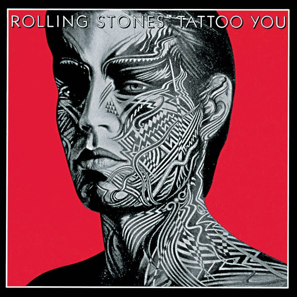 Tattoo You The Rolling Stones