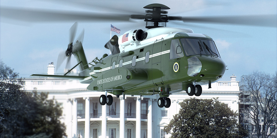 Image result for presidential helicopter