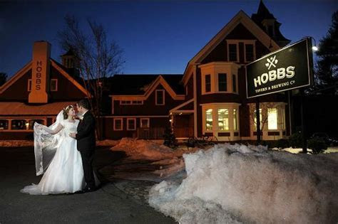 Wedding Dinner and Reception   Picture of Hobbs Tavern