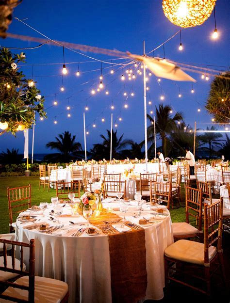 Gold hues and twinkle lights set the scene for a romantic