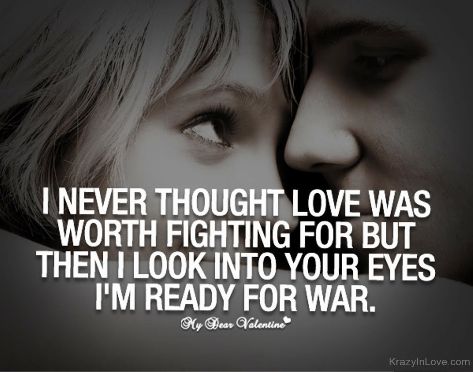 Quotes About Ready For Love 57 Quotes