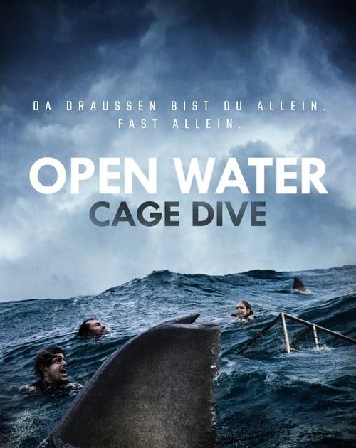 Open Water Ganzer Film Deutsch