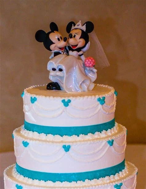 17 Best ideas about Princess Wedding Cakes on Pinterest