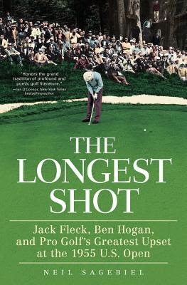 The Longest Shot cover