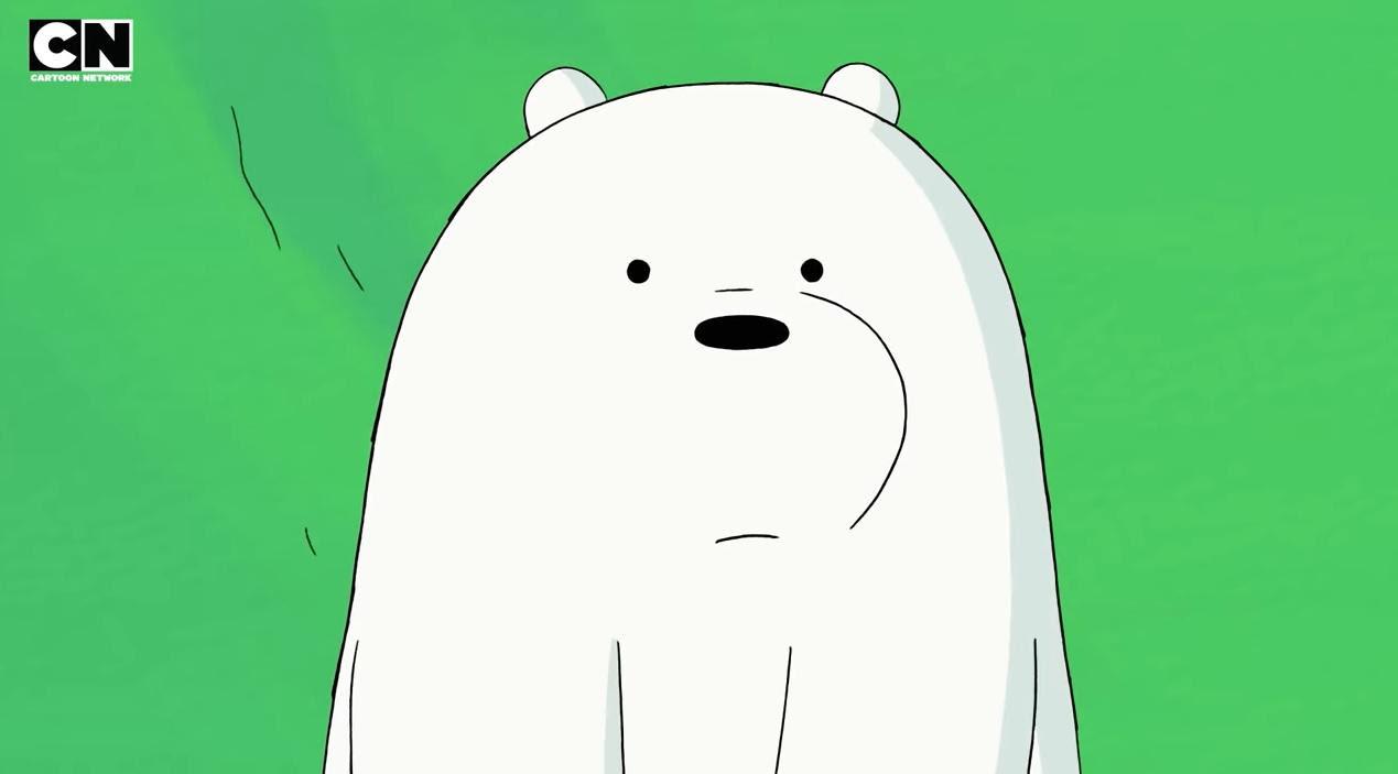 We Bare Bears Creator Reveals Inspiration Behind Ice Bear
