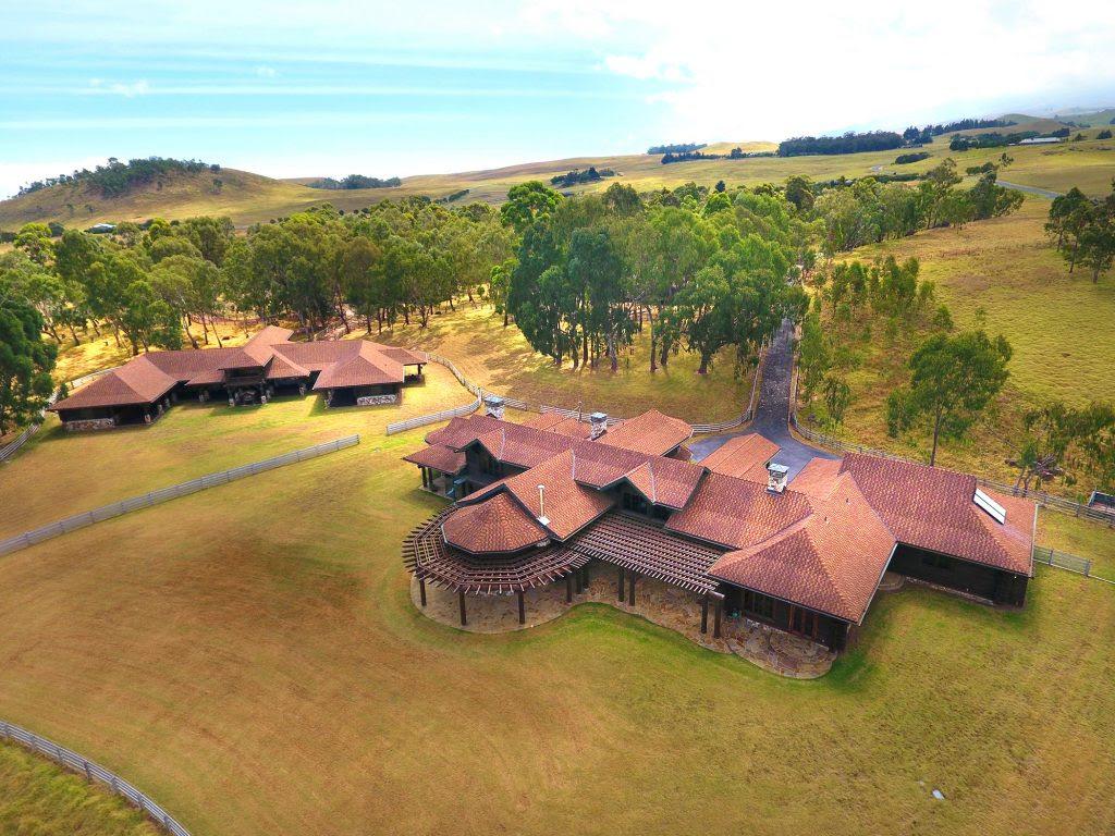 Hilo Hillside House For Sale