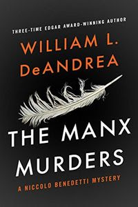 The Manx Murders by William L. DeAndrea
