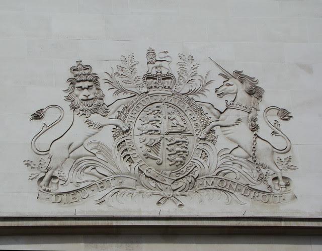 DSC07027 United Kingdom Coat of Arms
