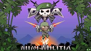 Mini militia Hack apk |Direct download link|