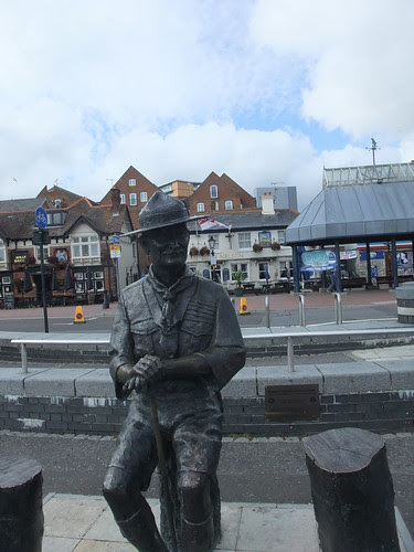 Baden Powell, Poole