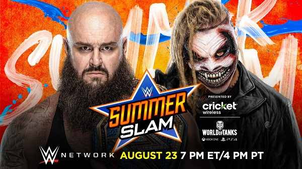 Watch WWE SummerSlam 2020 PPV 8/23/20 Live 23rd August 2020 Full Show Free 8/23/2020