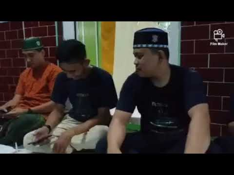 Ittihad Kerukunan Sayyid Jalaluddin Berbagi Di Bulan Suci Ramadhan 1442-H