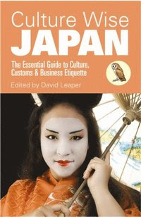 Culture Wise Japan (e-bok)