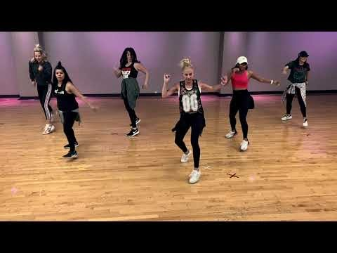 Wet Dollars by Tink (feat. Tazer) Dance Fitness with Medora