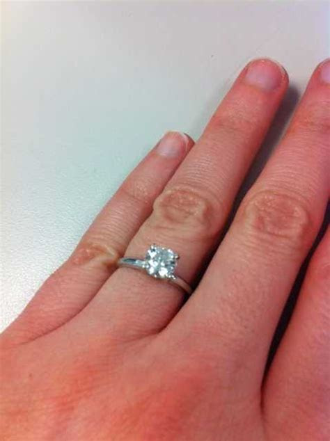 Pictures of 2mm & 1.8mm e rings please   Weddingbee